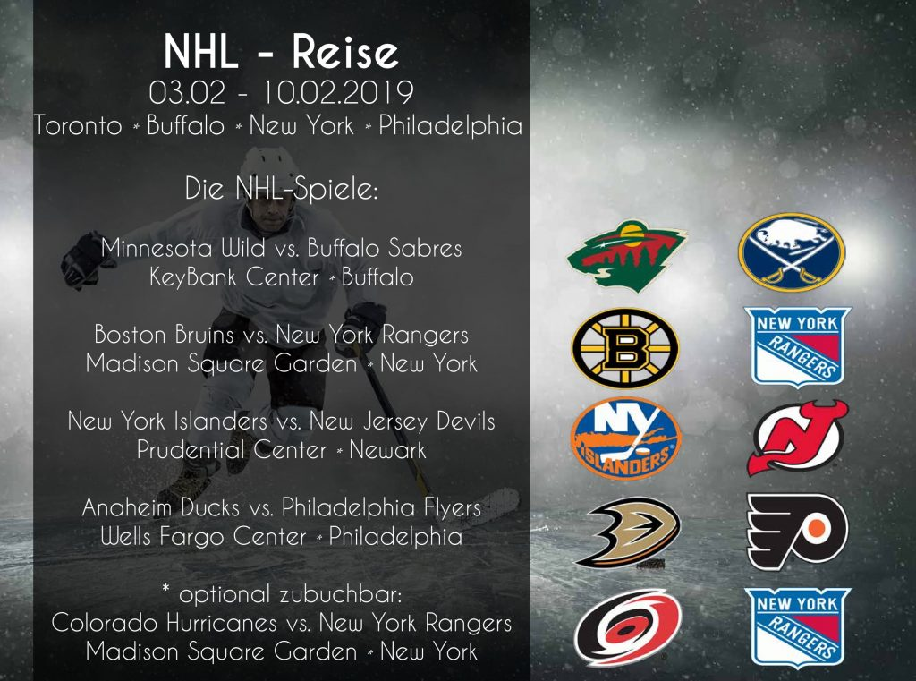 NHL 2019 Reisebeschreibung und Leistungen-1