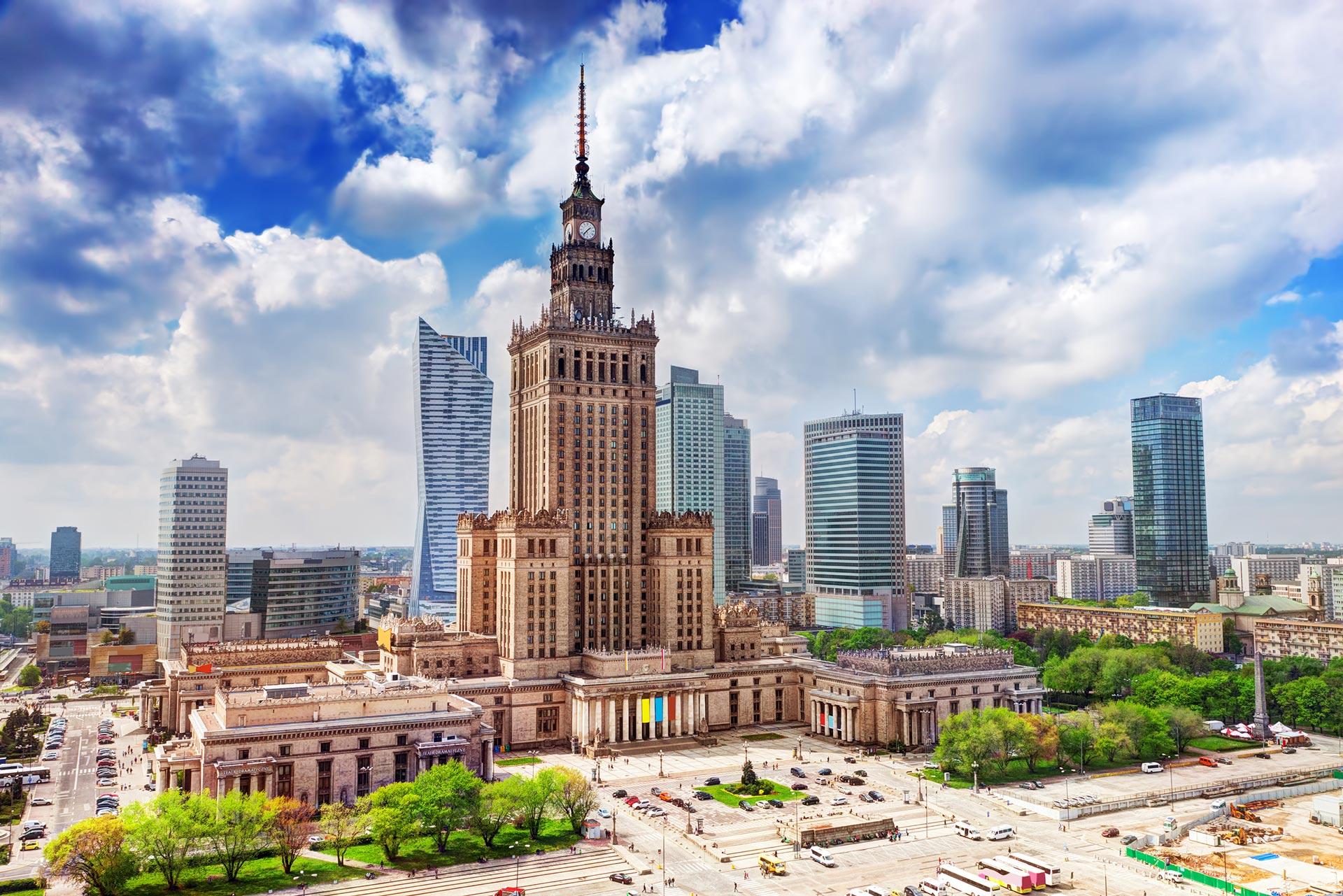 Polen Ukraine